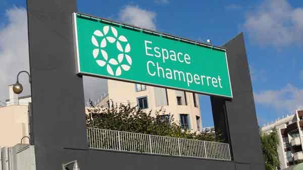 Programme des salons paris l 39 espace champerret soli 39 expo - Salon saveurs espace champerret ...