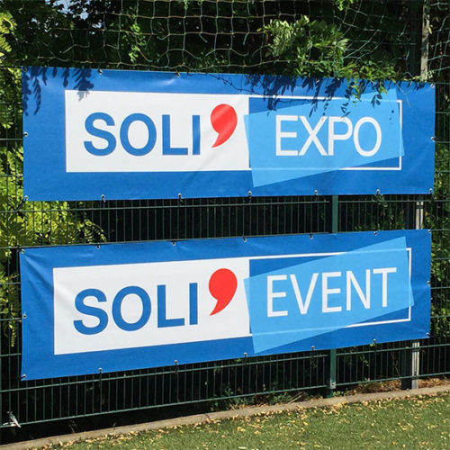 banderoles-publicitaires-baches-Soliexpo-Solievent 2
