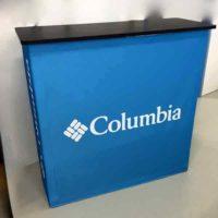 comptoir-parapluie-pliable-textile-pas-cher-columbia-stand-exposition-salon-soliexpo