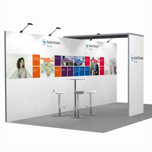 STAND CADRE TEXTILE 03