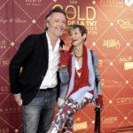 jean-michel-maire-et-isabelle-morini-bos-gold-prix-tnt-soliexpo-stand-photocall-expo-salon