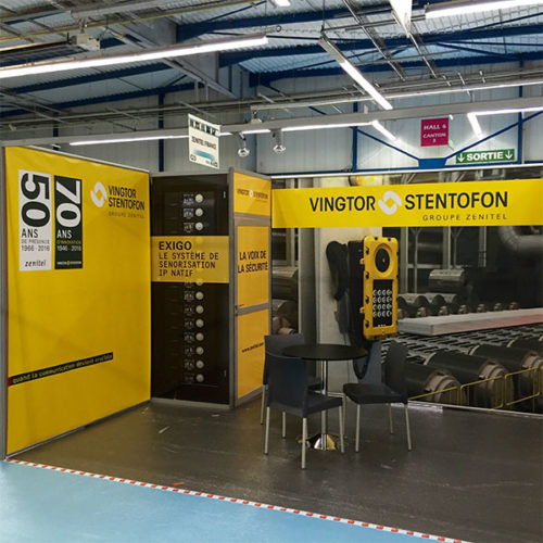 STAND BACHES 03 / habillage-stand-PLV-exposition-salon-event-Soliexpo 2