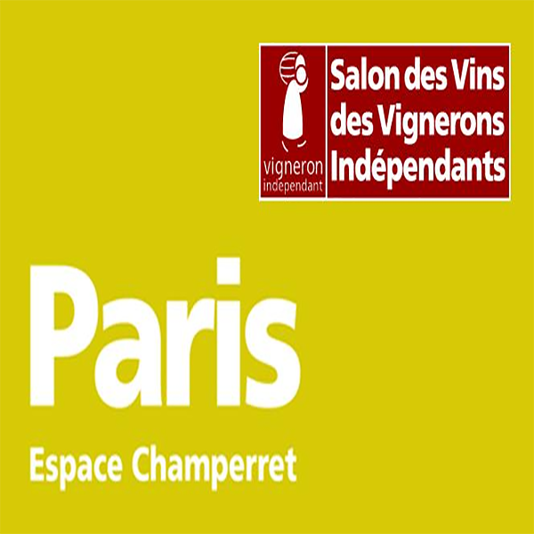 Salon des vignerons ind pendants 2018 soli 39 expo for Porte de champerret salon des vignerons