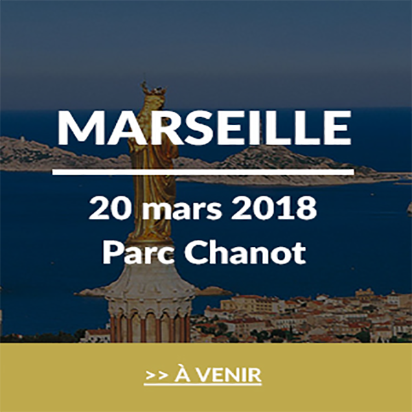Le salon des professionnels de l amiante 2018 marseille for Salon marseille parc chanot
