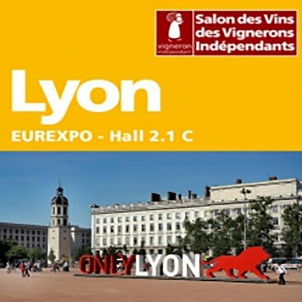 Salon des vignerons ind pendants 2018 lyon soli 39 expo - Salon des vignerons independants lyon ...