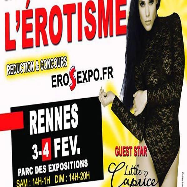 Salon de l erotisme 2018 soli 39 expo for Salon de l erothisme rennes