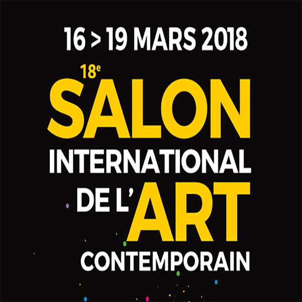 Salon international de l art contemporain 2018 soli 39 expo - Salon art contemporain ...