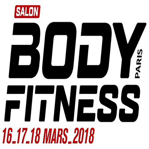 Salon mondial body fitness form expo 2018 soli 39 expo for Salon mondial du fitness