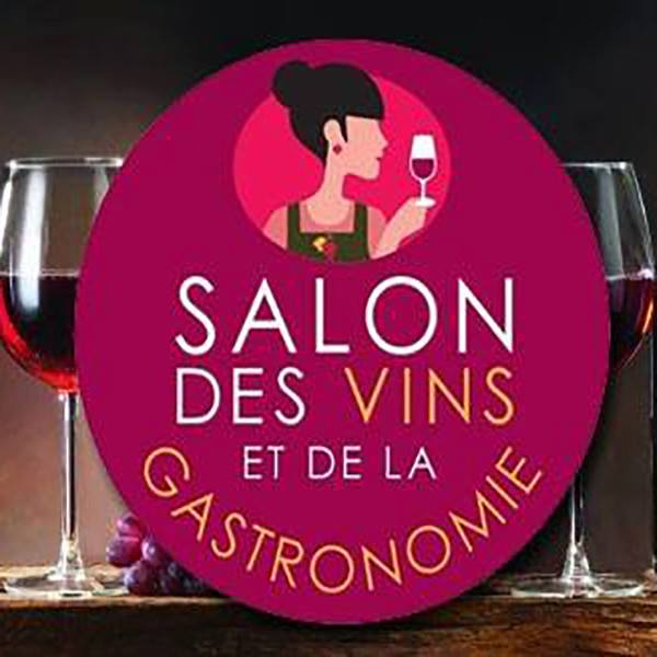 Salon des vins et de la gastronomie rennes 2018 soli 39 expo - Salon de la gastronomie rennes ...