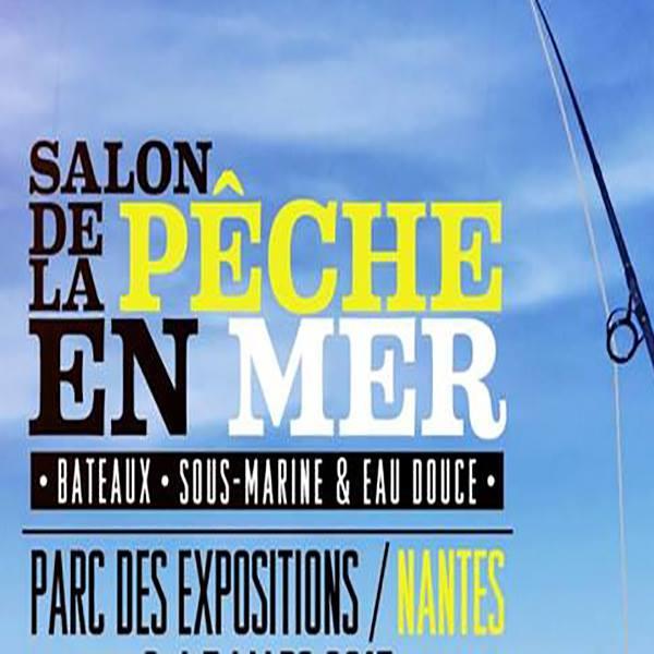 Salon europeen de la p che en mer soli 39 expo - Salon des peches en mer ...