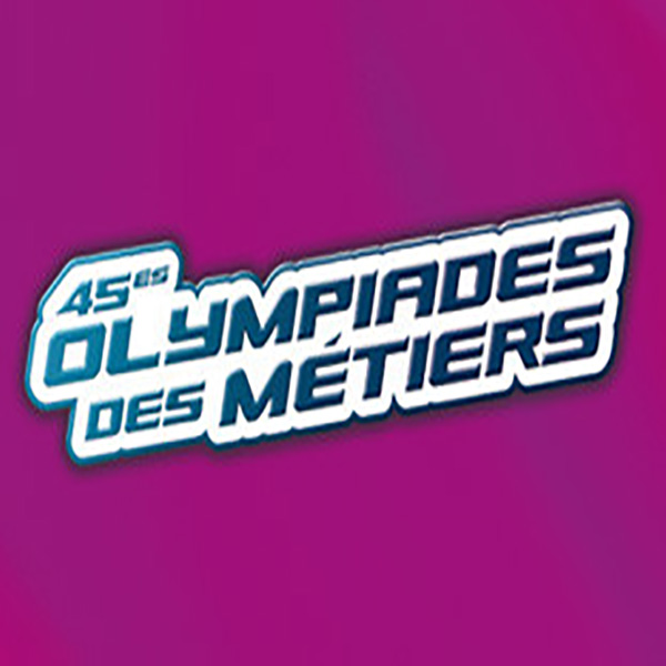 Olympiades des m tiers angers 2018 soli 39 expo - Extrait inscription chambre des metiers ...