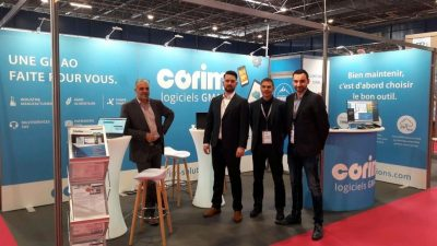 CORIM-SOLUTION-STAND-SEPEM-GRENOBLE